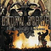 The Invaluable Darkness (Live) de Dimmu Borgir