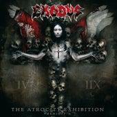 The Atrocity Exhibition - Exhibit A de Exodus