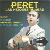 Peret - Las Mejores Rumbas by Peret