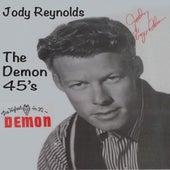 The Demon 45's von Jody Reynolds