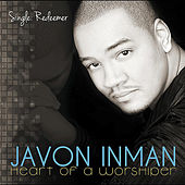 Redeemer (Radio Edit) by Javon Inman