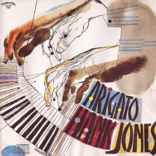 Arigato by Hank Jones