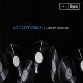 No Categories (A Ubiquity Compilation) de Various Artists