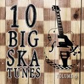 10 Big Ska Tunes, Vol. 5 de Various Artists