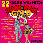 Rock 'n' Roll Gold - 22 Original Hits de Various Artists