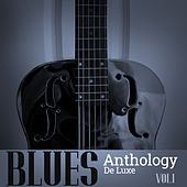 Blues Anthology De Luxe, Vol. 1 de Various Artists
