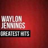 Waylon Jennings Greatest Hits de Waylon Jennings