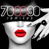 70 80 90 Remixes von Various Artists