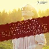 Musique Electronique, Pt. Onze by Various Artists