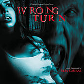 Wrong Turn by Elia Cmiral