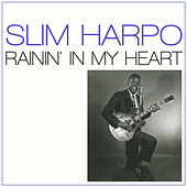 Rainin' in My Heart de Slim Harpo