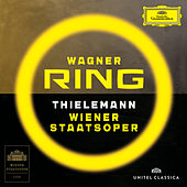 Wagner: Ring by Wiener Staatsoper