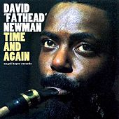 Time and Again de David 'Fathead' Newman