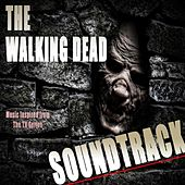 Walking Dead Soundtrack (Music Inspired from the TV Series) by Various Artists