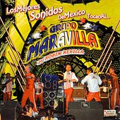 Los Mejores Sonidos de Mexico de Grupo Maravilla