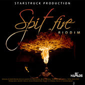 Spit Fire Riddim de Various Artists