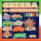 Guerra De Guacharacas (Vol. 2) de Various Artists