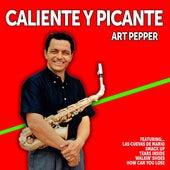 Caliente y Picante by Art Pepper