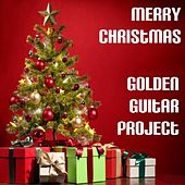 Merry Christmas de Golden Guitar Project