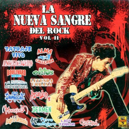 La Nueva Sangre del Rock, Vol. 2 by Various Artists