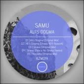 Ali's Dogma von Samu