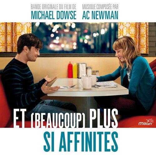 Et (beaucoup) plus si affinités (Original Motion Picture Soundtrack) de Various Artists