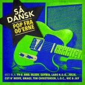 Så' Dansk - Pop Fra 00'erne von Various Artists