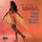 Yaina von Pucho & His Latin Soul Brothers