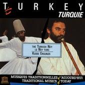 Turkey: The Turkish Ney by Kudsi Erguner
