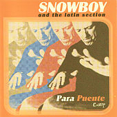 Para Puente by Snowboy And The Latin Section