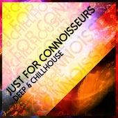Just for Connoisseurs - Deep & Chillhouse de Various Artists