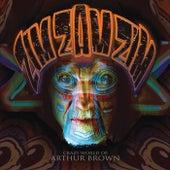 Zim Zam Zim by Crazy World Of Arthur Brown