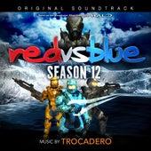 Red vs. Blue Season 12 Soundtrack by Trocadero