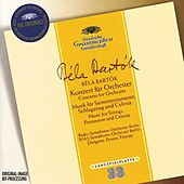 Bartók: Concerto For Orchestra; Music For Strings, Percussion & Celesta by Various Artists