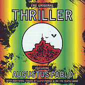 The Original Thriller by Various Artists