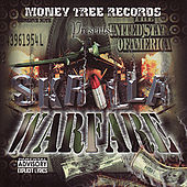 Skrilla Warfare von Various Artists