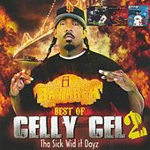 Best of Celly Cel 2: Tha Sick Wid it Dayz by Celly Cel