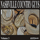 Nashville Country Guys, Volume 3 de Various Artists