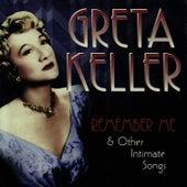 Remember Me by Greta Keller