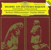 Brahms: Ein Deutsches Requiem Op.45 by Various Artists