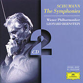 Schumann: The Symphonies by Wiener Philharmoniker
