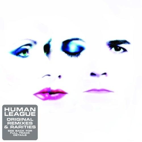 Original Remixes & Rarities by Various Artists