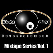 Mixtape Series Vol. 1  von 8Ball