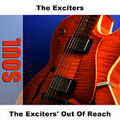 The Exciters' Out Of Reach de The Exciters