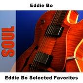 Eddie Bo Selected Favorites by Eddie Bo