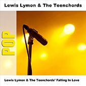 Lewis Lymon & The Teenchords' Falling In Love by Lewis Lymon & The Teenchords