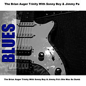 The Brian Auger Trinity With Sonny Boy & Jimmy Pa's She Was So Dumb von Brian Auger