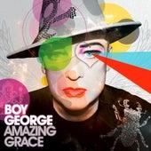 Amazing Grace von Boy George