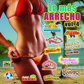Lo Mas Arrecho de la Costa, Vol. 4 by Various Artists