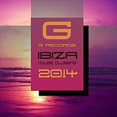 Ibiza House Clubbing 2014 by Various Artists